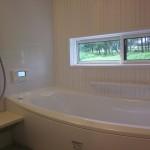 原村O様邸 浴室