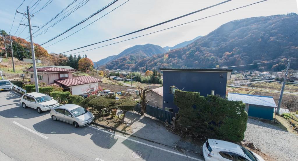 同居 敷地内同居 幸せの距離感同居 富士見町N様邸