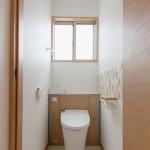 トイレ エコカラット 諏訪市 SS様邸
