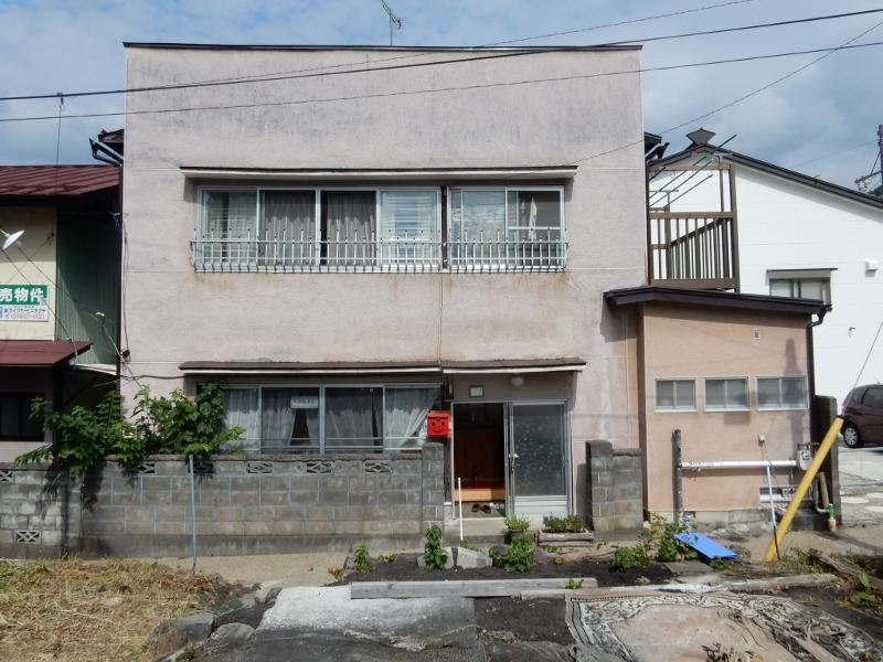下諏訪町建替え新築工事