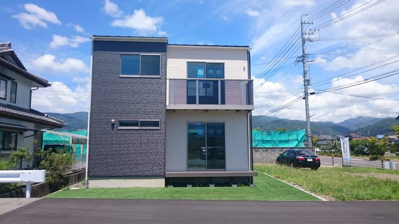 岡谷 新築 建売 モデルハウス 茅野 諏訪